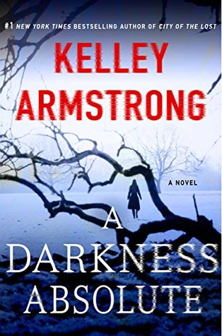 Cover for A Darkness Resolute