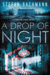 Cover for A Drop of Night