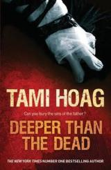 Cover for Deeper Than The Dead