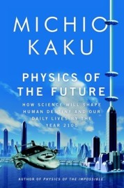 Cover for Physics of the Future