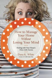 Cover for How to Manage Your Home