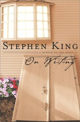 Cover for On Writing