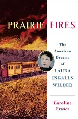 Cover for Prairie Fires