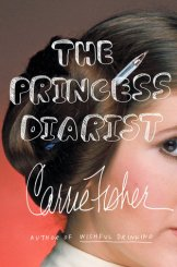 Cover for The Princess Diarist