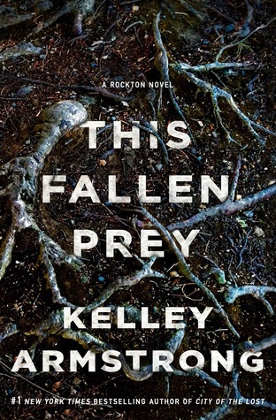 Cover for This Fallen Prey by Kelley Armstrong