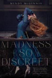 Cover art for A Madness So Discreet