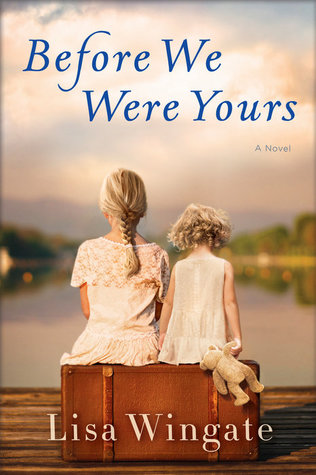Cover for Before We Were Yours