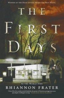 first days
