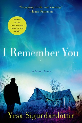 Book cover for I Remember You: A Ghost Story