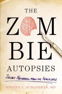 ZombieAtopsy