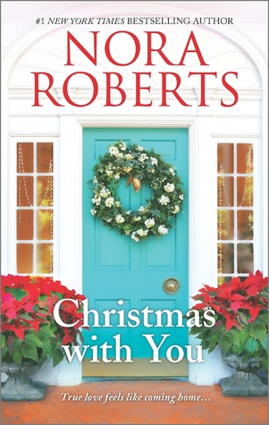 Cover image of Christmas With You by Nora Roberts