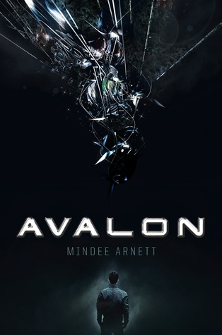 Cover for Avalon