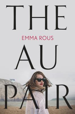 Cover for The Au Pair