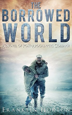 Cover for Borrowed World