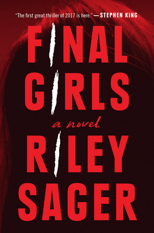 Cover for Final Girls