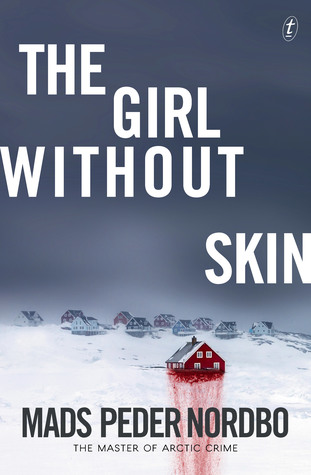 Cover for The Girl Without Skin