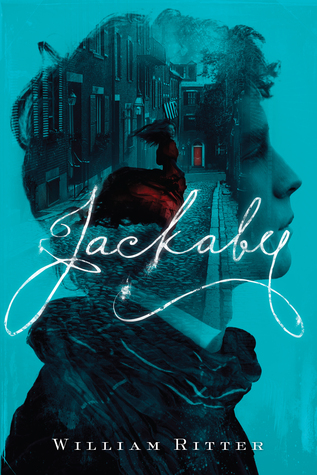 Cover for Jackaby