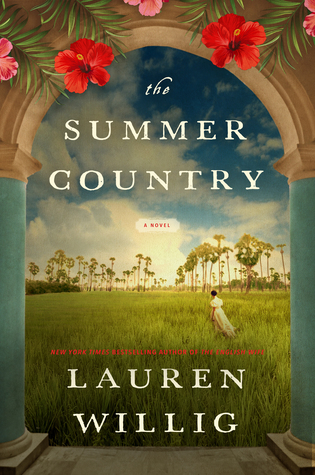 Cover for Summer Country by Lauren Willig