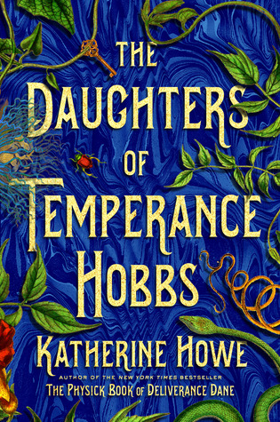 Cover for Daughters of Temperance Hobbs