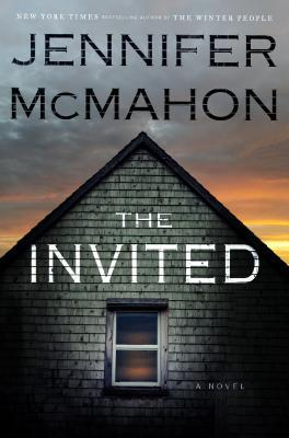 Cover for The Invited