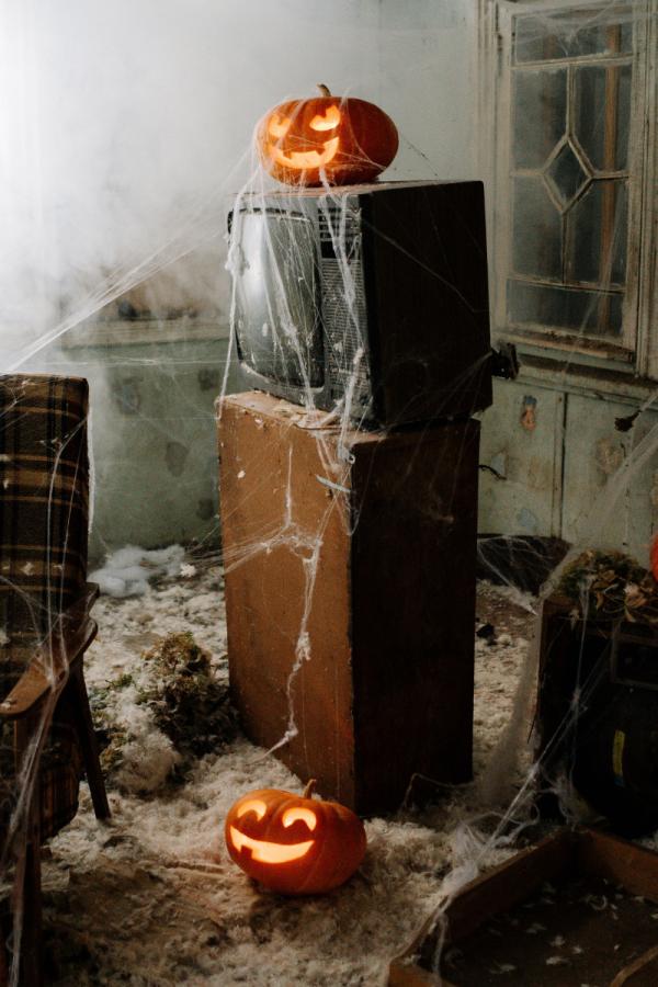 Interesting Halloween Tidbits